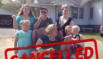 TLC Cancels 'Honey Boo Boo' ... After June Dates Child Molester
