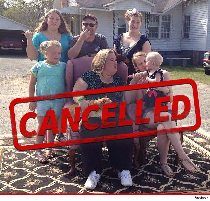 Tlc cancels honey boo boo after mama june dates convincted child molester select introductions - Tlc house shows ...
