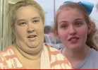Mama June's New Man Molested Her Own Daughter ... and Daughter Wants You to Know