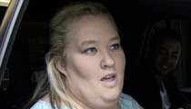 'Honey Boo Boo' Cancellation -- The Evidence is On Wheels