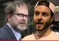 Rainn Wilson -- Drops Vine Criminal From TV Show