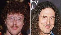 'Weird Al' Yankovic: Good Genes Or Good Docs?!