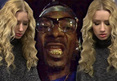 Iggy Azalea -- Burns the Snoop Bridge to the Ground!