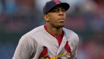 Oscar Taveras Dead -- St. Louis Cards Outfielder Killed In Car Crash