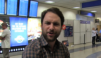 'Always Sunny' Star Charlie Day -- I've Tried Rum Ham ... IT'S DISGUSTING!