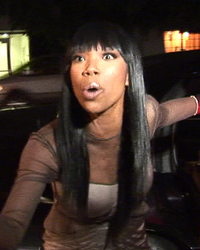 brandy norwood car accident