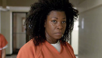 'Orange Is the New Black' -- Vee Reports For Season 3 Duty