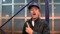 David Spade -- Wes Welker's Killin' My Fantasy Team