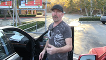 U2's The Edge -- Before You Bash Our New Album ... JUST LISTEN TO IT!