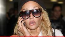 Amanda Bynes - Parents Get Conservatorship ... She Bought Cartier for Strangers