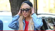 Amanda Bynes -- Too Ill For Release ... Doctors Get Extension