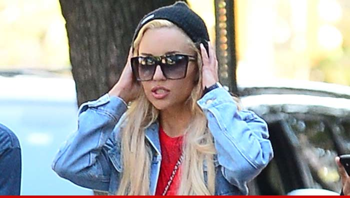 Amanda Bynes Mental Illness