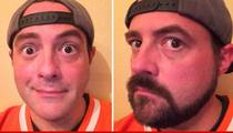 Kevin Smith -- No. Really. That's Him (PHOTO)