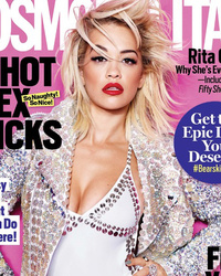 "Rita Ora Talks Sexuality: ""Sex Is A Form Of Getting To Know A Person"""