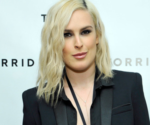 Rumer Willis Denies Plastic Surgery Rumors, Says She's O