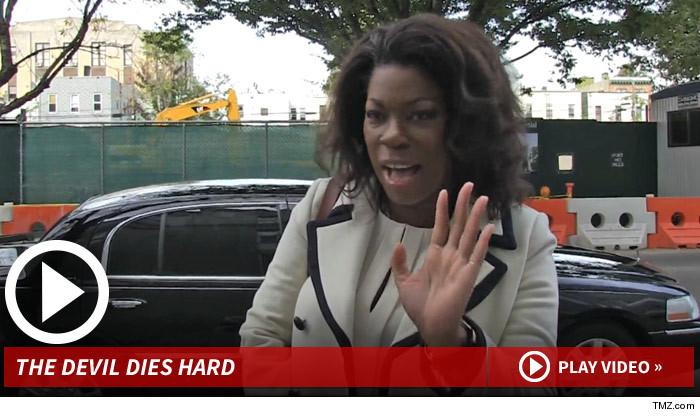Lorraine Toussaint Orange Is The New Black Vee