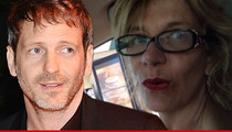 Dr. Luke Sues Kesha's Mom -- You're a Musical Terrorist!