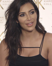 Did Kim Kardashian Just Say She's Pregnant?! You Be The Judge ...