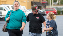 Mama June, Sugar Bear, Honey Boo Boo -- United We Stand