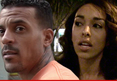 Matt Barnes -- Sorry Gloria ... This Split Ain't Amicable