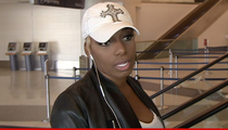 NeNe Leakes -- Blood Clots Torpedo 'Housewives' Trip