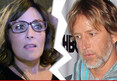 Ricki Lake -- Files For Divorce ... Agrees to Pay Her