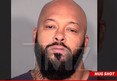 Katt Williams and Suge Knight -