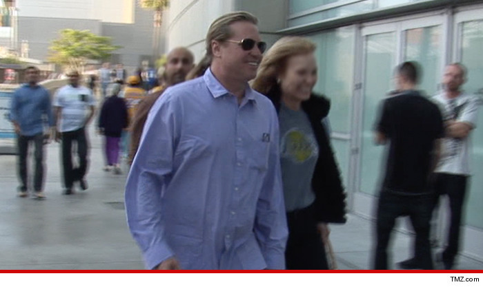 Val Kilmer Small Claims Court