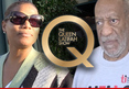 Queen Latifah -- CANCELS Bill Cosby Interview ... After Rape Allegations Resurface