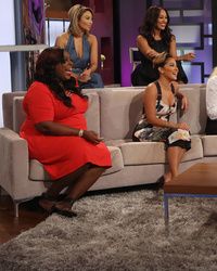 """The Real"" Cohosts Reveal Painful Personal Baggage and Insecurities"