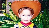 Guess Who This 'Toy Story' Tot Turned Into!