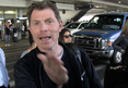 Bobby Flay -- The Best Stadium For Tailgating Is ...