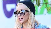 Amanda Bynes -- Goes on First Post-Hospitalization Rant