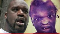 Shaquille O'Neal -- FIGHTS BACK ... In Lawsuit Over Alleged Instagram-Shaming