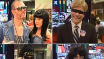 TMZ Staff Halloween -- Roger Goodell, Bynes and Lorde ... Ya, Ya, Ya