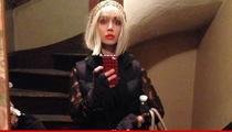 Eliza Dushku -- I Was ROBBED By Costumed Bandits