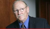 Tom Sneddon Dead -- Michael Jackson Prosecutor Dies at 73