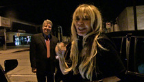 Dyan Cannon -- Steve Nash Is Done ... No Chance He Returns to Lakers