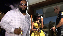 Suge Knight -- All the Rage Before Robbery Arrest