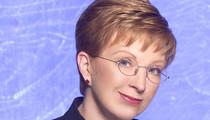 Anne Robinson on 'Weakest Link': 'Memba Her?!