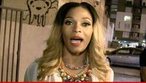 'Love & Hip Hop: Atlanta' Star Joseline Hernandez -- Wanted By Cops For Reunion Show Brawl