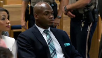 Adrian Peterson -- PROBATION IN CHILD ABUSE CASE ... 80 Hours of Community Service