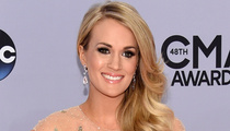 All the Hottest Red Carpet Looks from Country's Biggest Night, The CMAs!