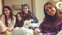 Kyle Richards -- Daughter Viciously Attacked By Kim Richards' Pit Bull