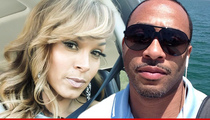 Will Smith -- My Ex-Wife's Filing for Divorce ... From Ex-NFL Star