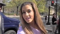 Ariana Grande -- My Humble Beginnings ... Weren't So Humble