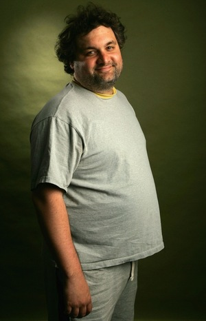 Artie Lange -- The Funny Man