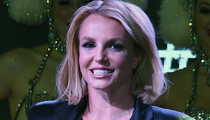 "Britney Spears Celebrates ""Britney Day"" in Sin City, Confirms She Has a New Man"