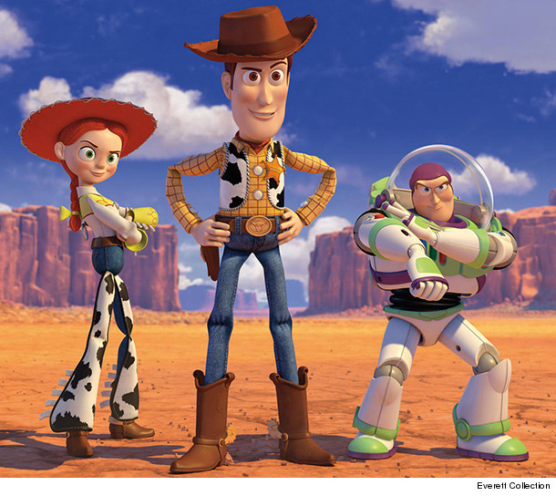 New Toy Story 4 : Breaking news quot toy story coming in june toofab