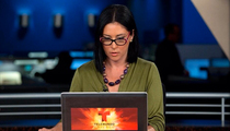 Newscaster Edna Schmidt -- I Was Fired For Being Drunk -- Where's My Vargas Treatment?